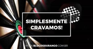 Durango Duarte - Simplesmente cravamos!