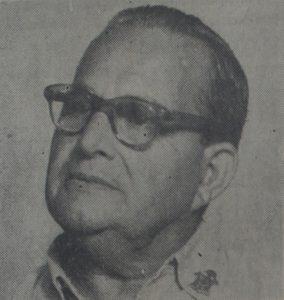 Durango Duarte - Bombeiros em Manaus (Série 1960)