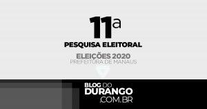 Tamanho da rejeição dos pré-candidatos definirá o destino da eleição